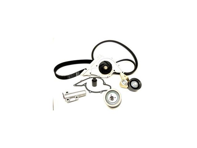 Timing Belt Kit C688FG for A8 Quattro A6 RS6 S6 S8 2001