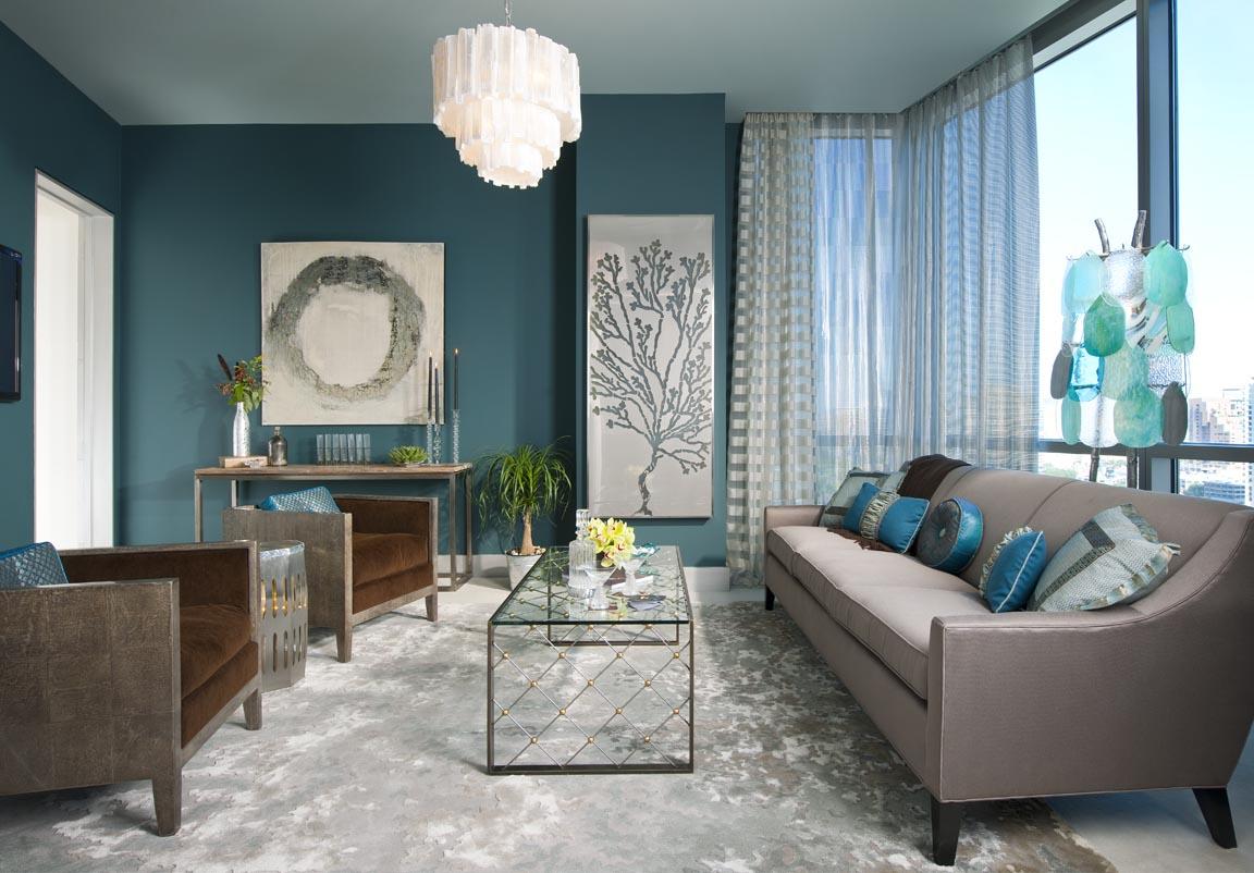 Dcorer votre salon  Dar Dco Dcoration intrieure maison Tunisie