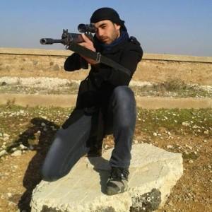 احمد جمال العمور
