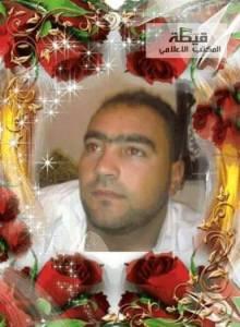 خالد نضال البرتقالي
