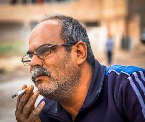 محمد موسى المسالمة