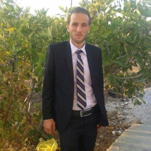 ياسر عبد المولى الحريري