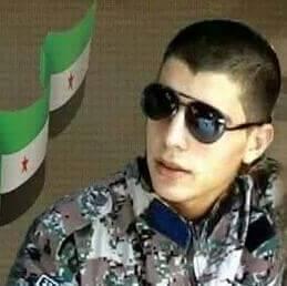 يامن ياسر أبو حلاوة