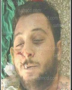 أنس محمد خلف الراضي