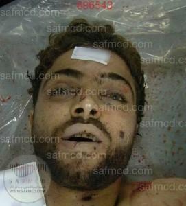محمد أحمد عبدالوالي المسالمة