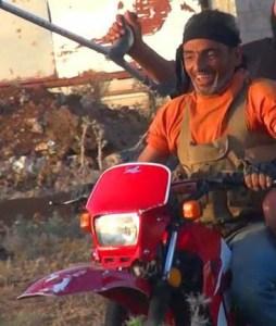 محمد احمد الراضي