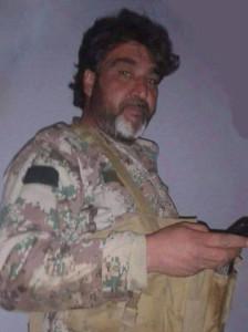 محمد موسى محسن الغزالي