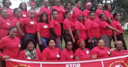 Organising in the time of COVID19: Abahlali baseMjondolo Womens League speaks out on evictions