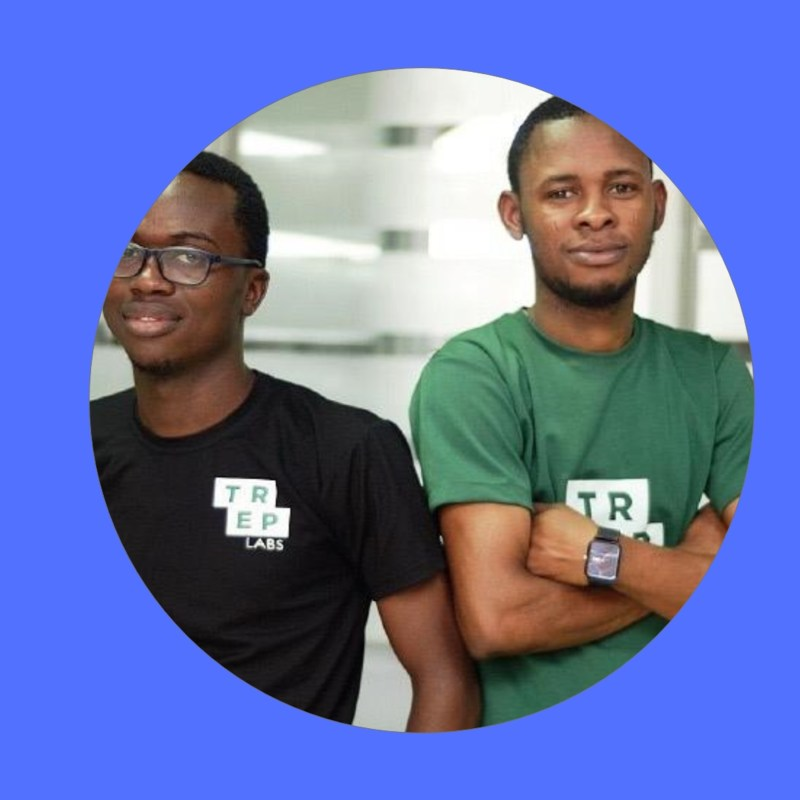 Chat with young founders: Building TREP Labs