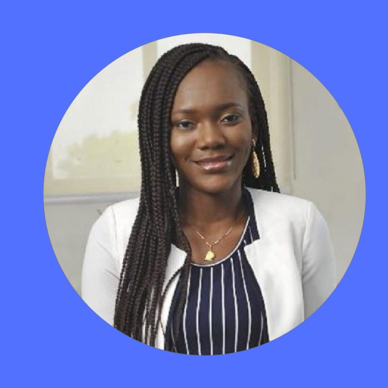 Time out with Foyin B: A power platform developer and consultant