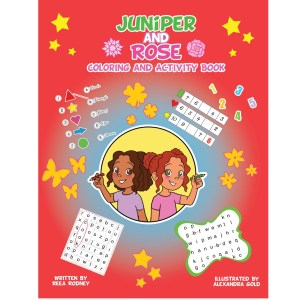 $9.99 Coloring and Activity Book Two