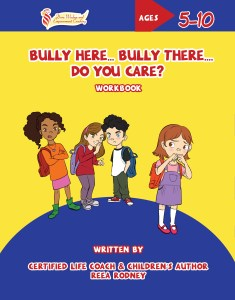 $12.99 Bully Here Bully There, Do You Care?