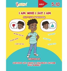 $8.99 I Am Who I Am