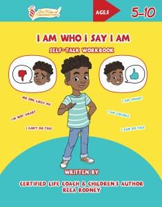 $12.99 - I Am Who I Say I Am