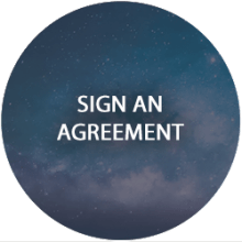 Sign a job agreement