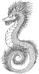 deviantmeet_drawing__seahorse_dragon_by_lucieniibi-d5z9x5j