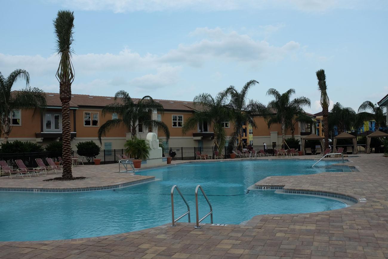 Hacienda Club  Jacksonville FL