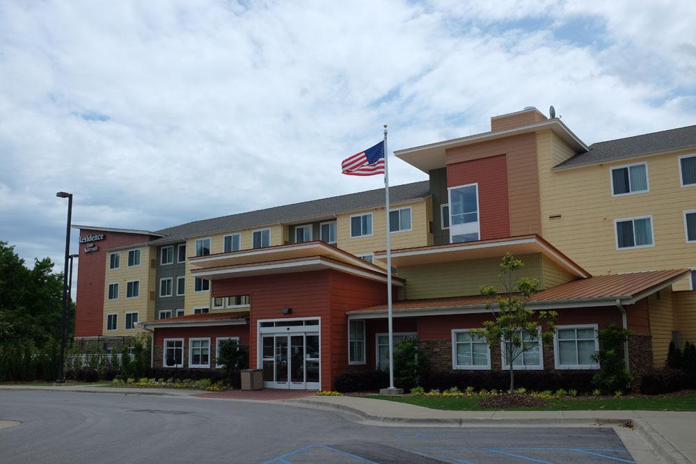 Residence Inn by Marriott  Florence AL