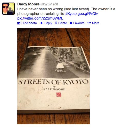 Kai tweet