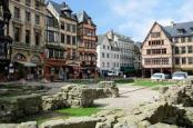 Rouen streets