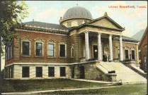 Library, Brantford