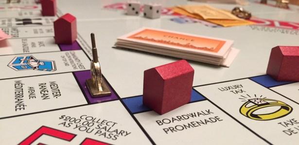 Monopoly domination