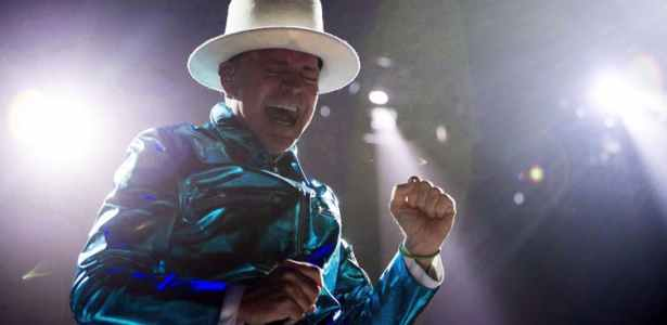 'No dress rehearsal, this is our life:' Gord Downie and the Canadian conversation