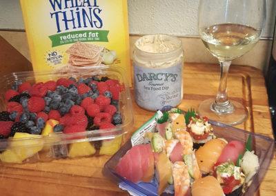 Darcys Snack