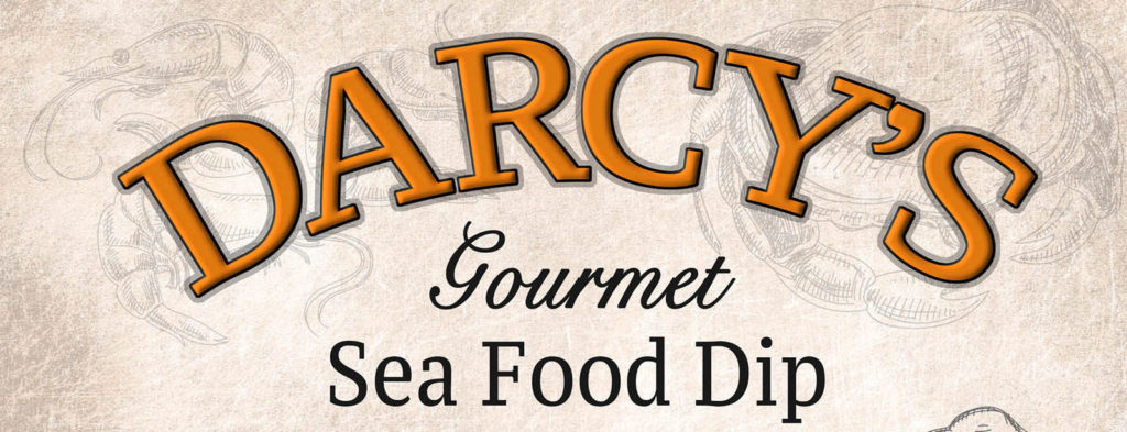 Darcy's Gourmet Sea Food Dip