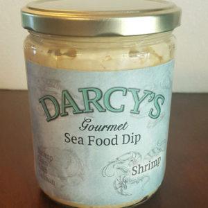 Darcys shrimp dip