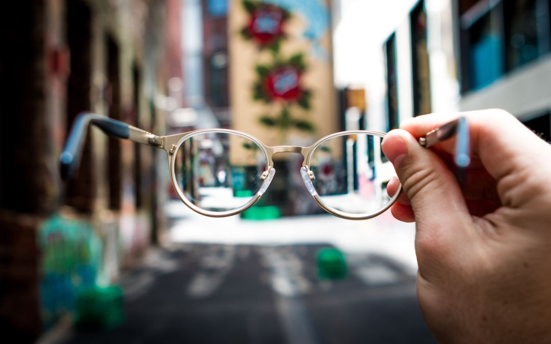 Reframing Your Perspective in Times of Overwhelm {The Yes Effect Book Club, Invitation 3: Fix Your Eyes}