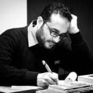 حسام مصطفى إبراهيم