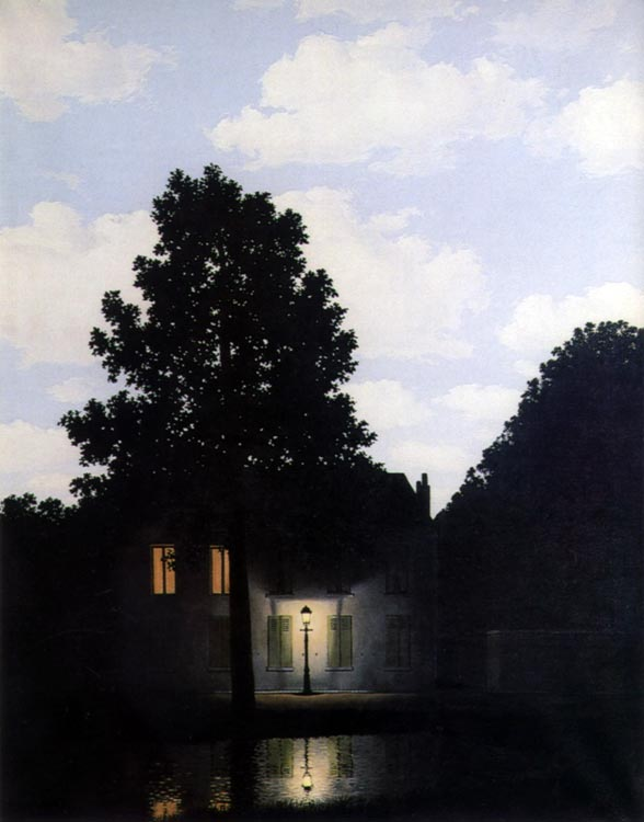 Franois virtual museum XXth Century painting