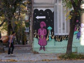 Montevideo: kid's pre-school