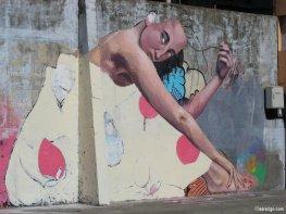 Montevideo: 3 storey high