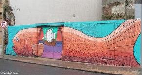 Montevideo: Fish Opening