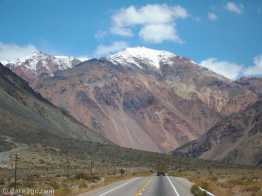 drive towards chile 1