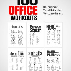 Office Chair Upper Back Pain Wheelchair Xbox Commercial 100 Workouts By Darebee