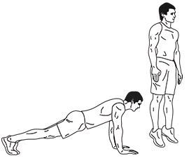 fitness test