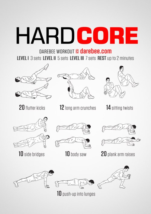 small resolution of core exercise diagram