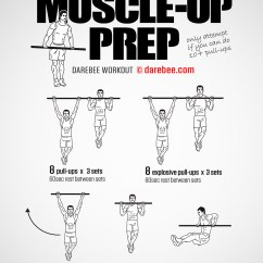 Pull Up Muscles Worked Diagram Outer Ear Labeled Muscle Prep Workout