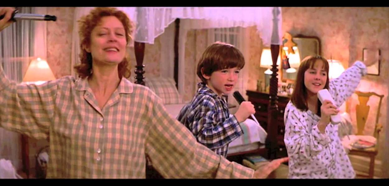 Stepmom Susan Sarandon