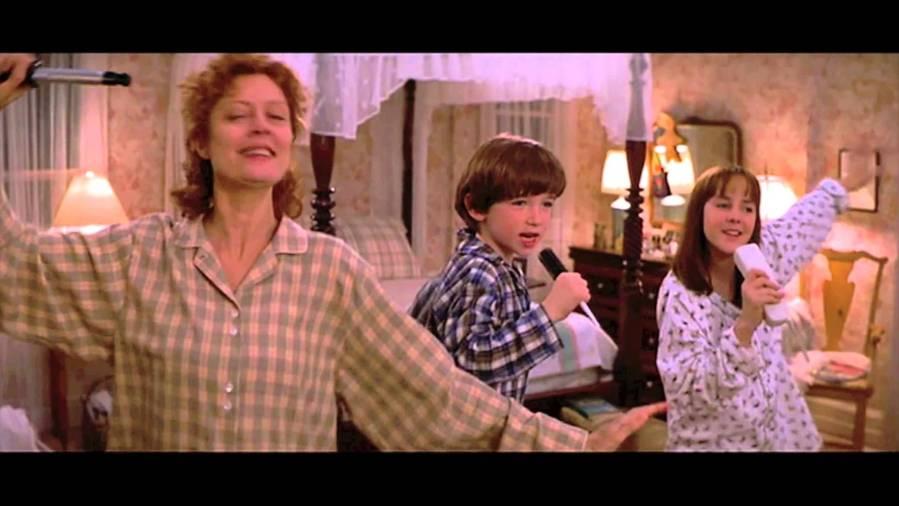 Stepmom Susan Sarandon