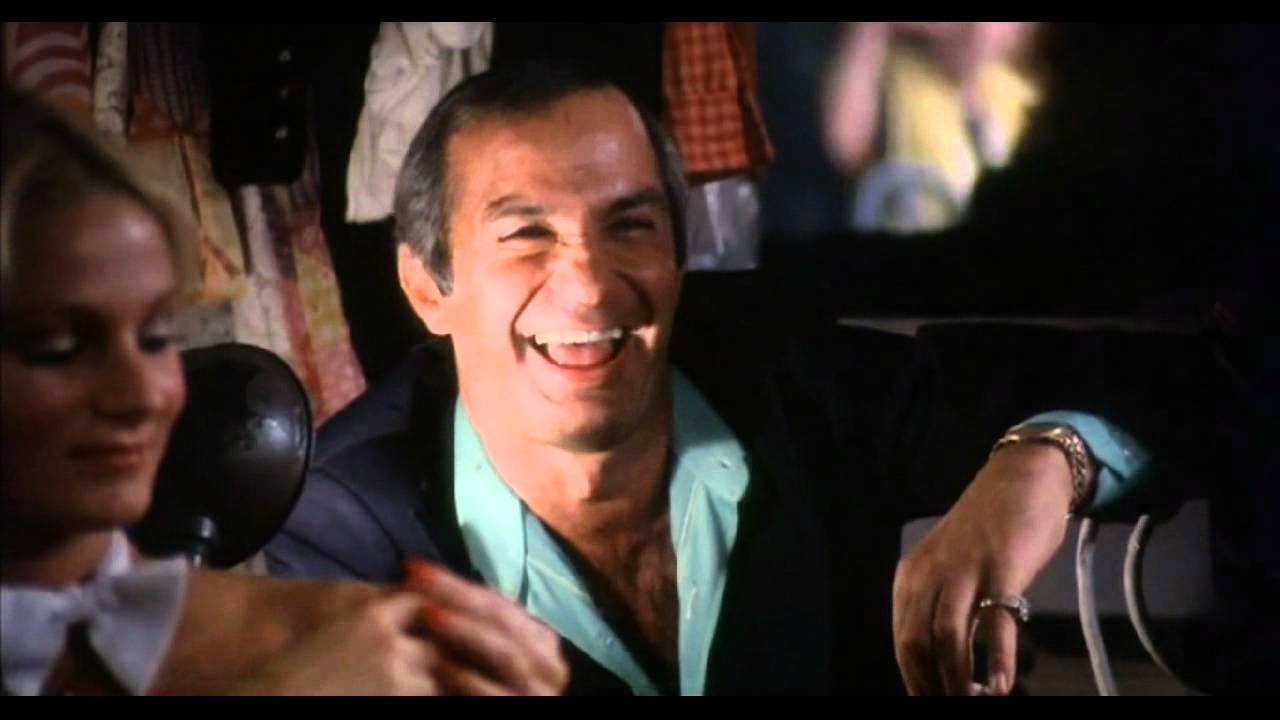 The Killing of a Chinese Bookie Ben Gazzara