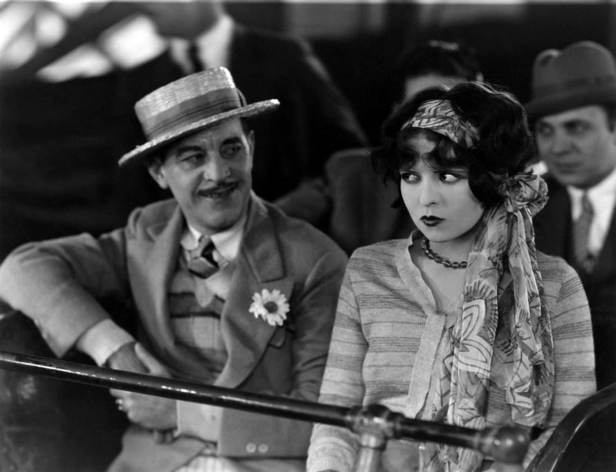 Clara Bow in It (1927)