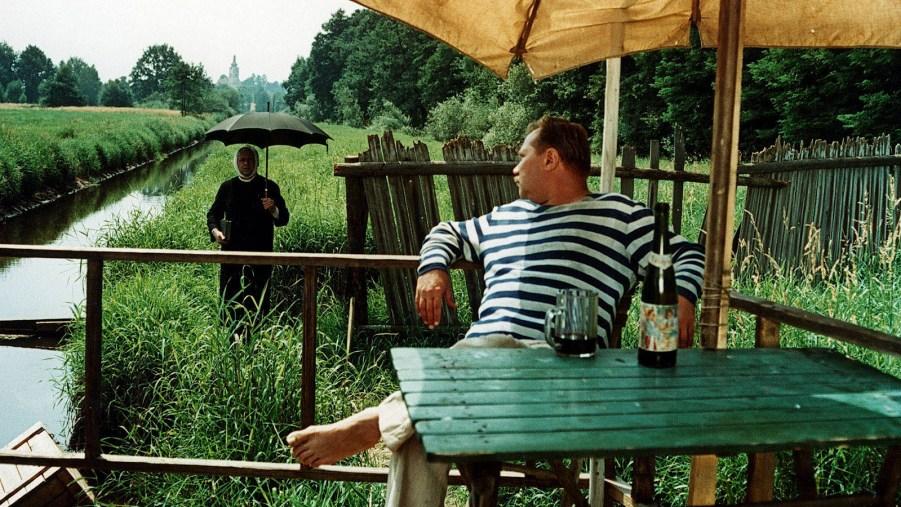 Capricious Summer 1968