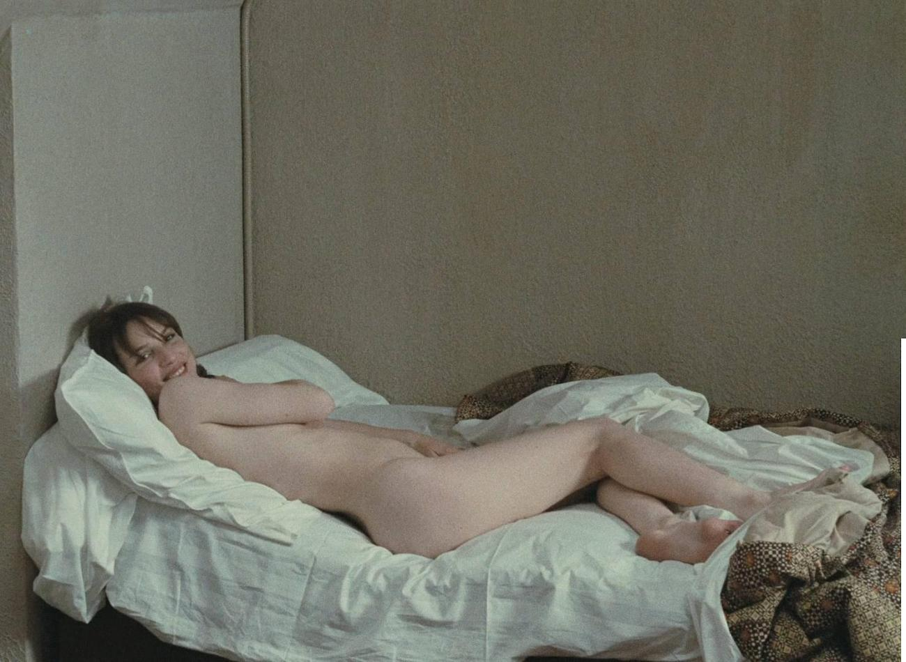 Love in the Afternoon 1972 Rohmer