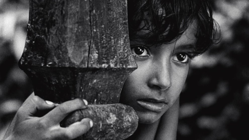 Pather Panchali The Apu Trilogy Satyajit Ray