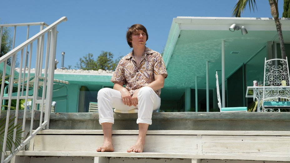 Love & Mercy Paul Dano
