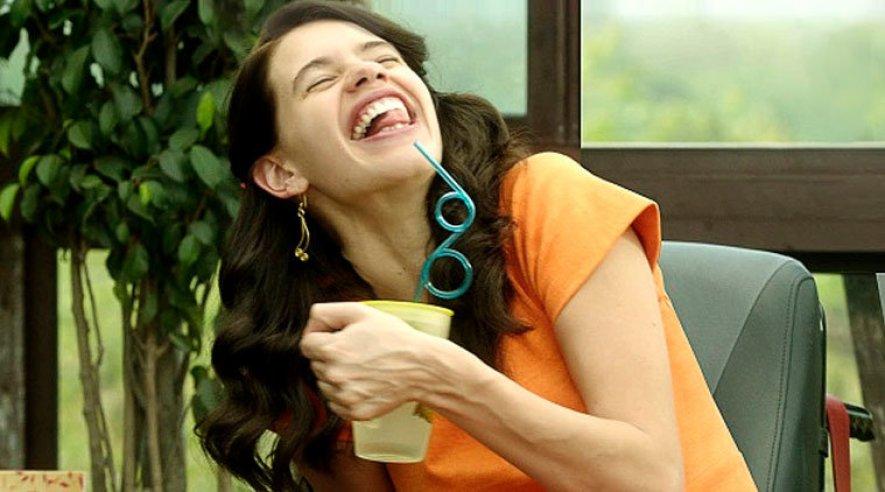 Kalki Koechlin in Margarita, with a Straw